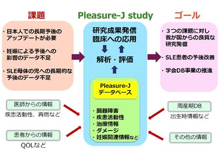 Pleasure-J