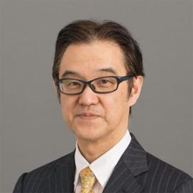APLAR 2020 会長 竹内 勤
