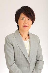 男女共同参画委員会委員長 村島温子