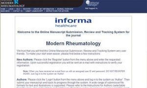 Informa Healthcare